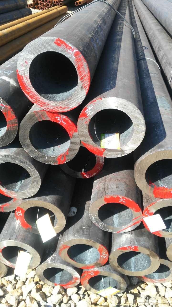 臨沂20#無縫鋼管165X5出廠價格多少