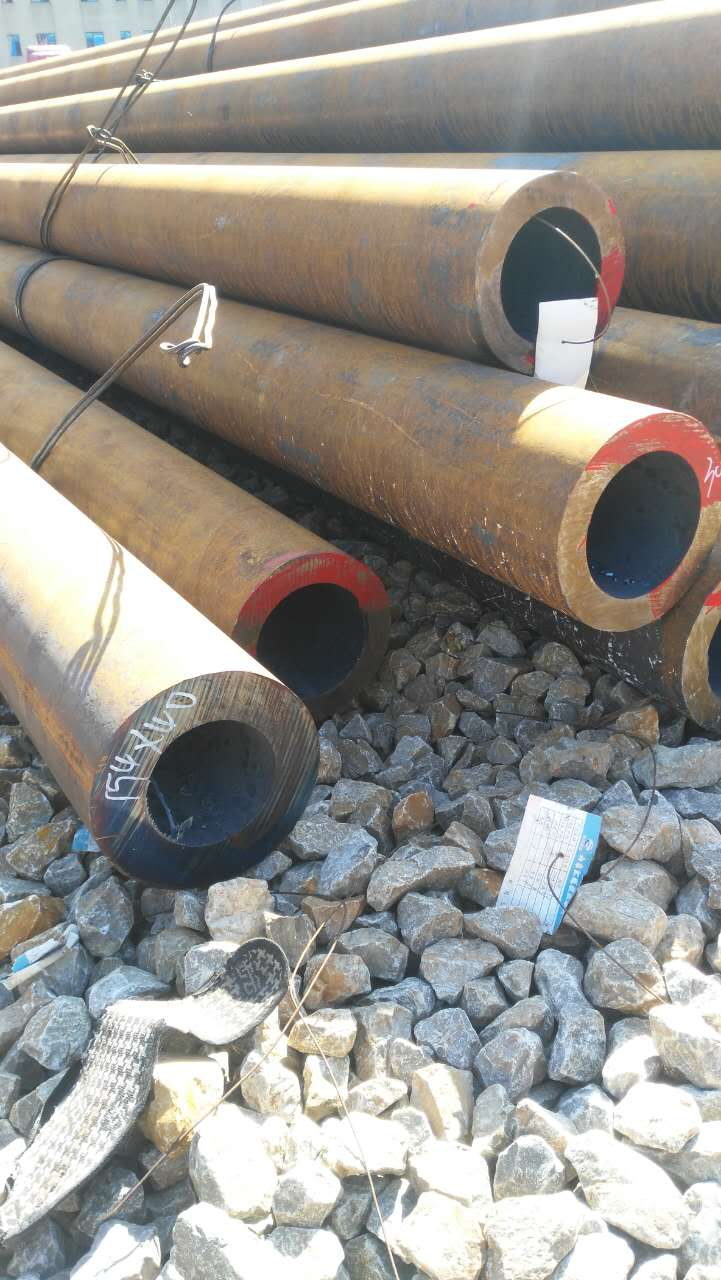 桂林45#厚壁鋼管325X65價格多少
