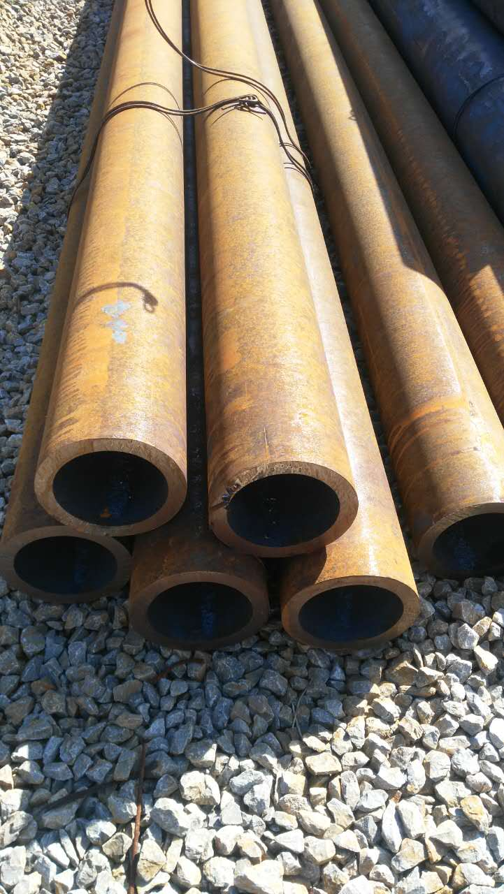 衡陽45#厚壁鋼管325X65價格多少