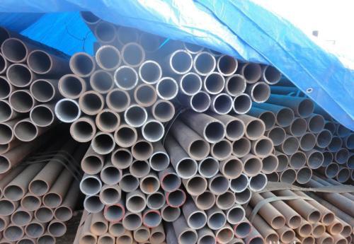 綏化12cr1movg高壓鍋爐管51x5現貨出廠價格