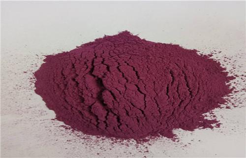 楚雄紫薯面粉