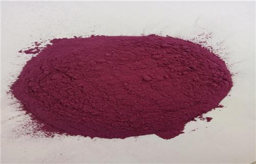 汕尾紫薯熟粉質量好
