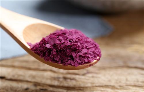 汕头紫薯粉