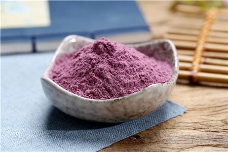 潮州紫薯熟粉報價