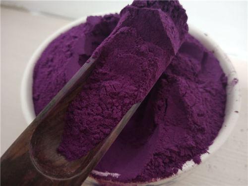 株洲紫薯生粉美味更健康