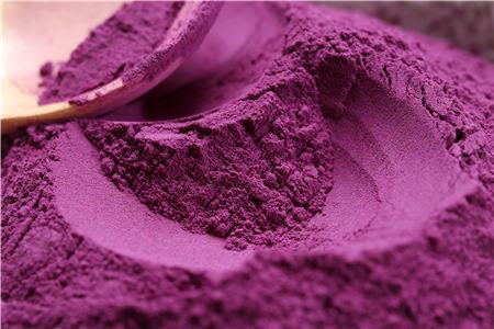 咸阳紫薯粉适宜人群