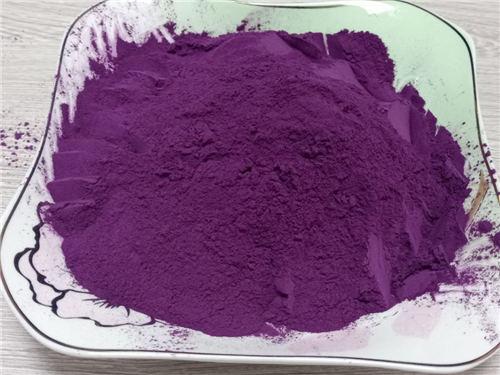株洲紫薯粉规格