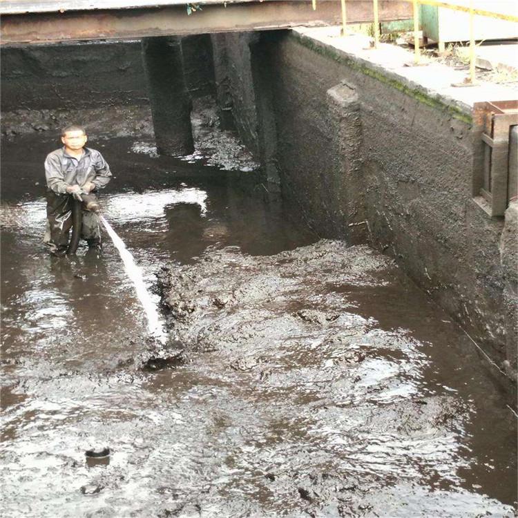 三明將樂縣污水池清理及污水轉運服務