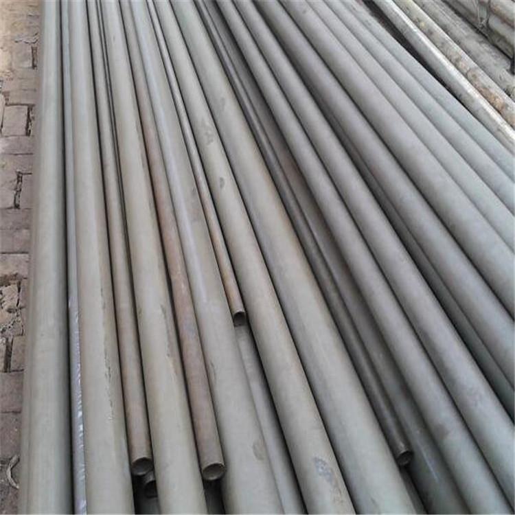 昭通Q460E大口徑焊管