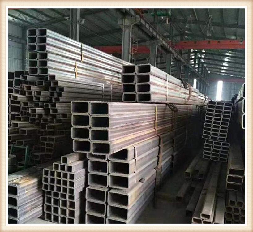 靈寶Q345E方管生產廠