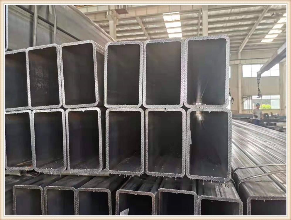 金昌Q345C無縫方管廠