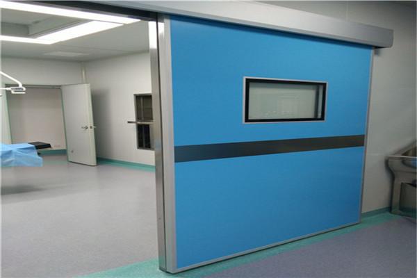 湖南省永州宁远县CT室铅门非标型号可订做