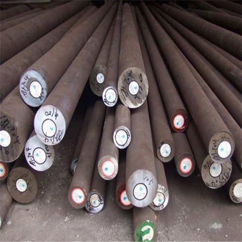 常州gcr15圓鋼廠家