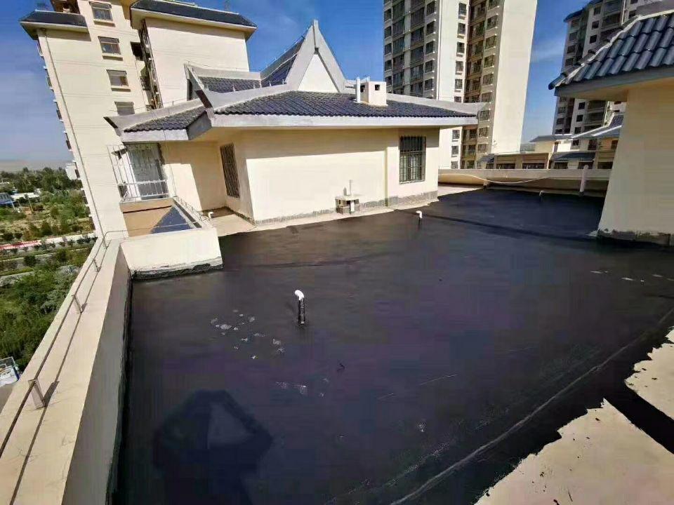 三門屋頂綠化 屋頂隔熱 陜西儒億屋頂隔熱屋頂花園查詢