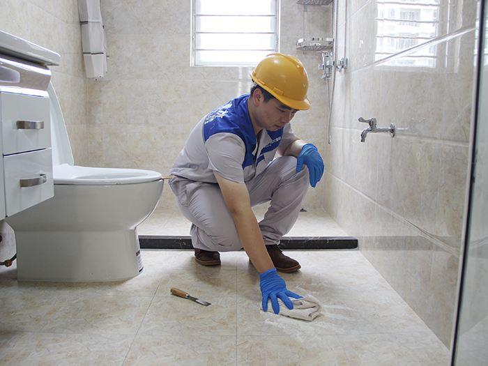 西安建筑防水维修工程汉中卫生间漏水维修方法_值得信赖