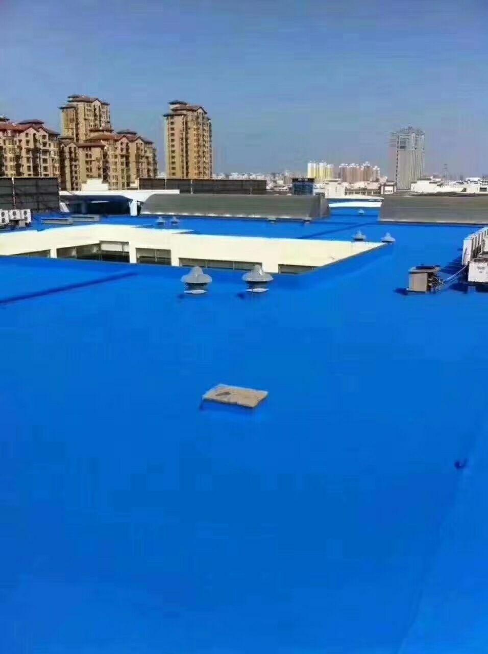 臨海透明玻璃隔熱 屋頂綠化 陜西儒億屋頂花園屋面維修報價
