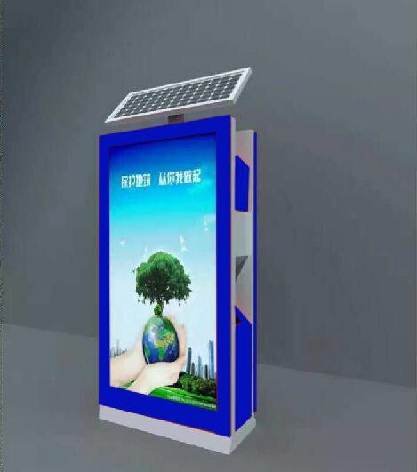 亳州广告垃圾箱垃圾箱灯箱哪里有卖
