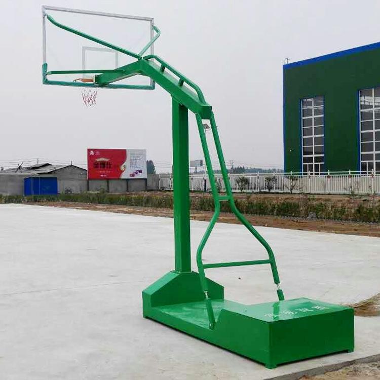 河南篮球架销售处