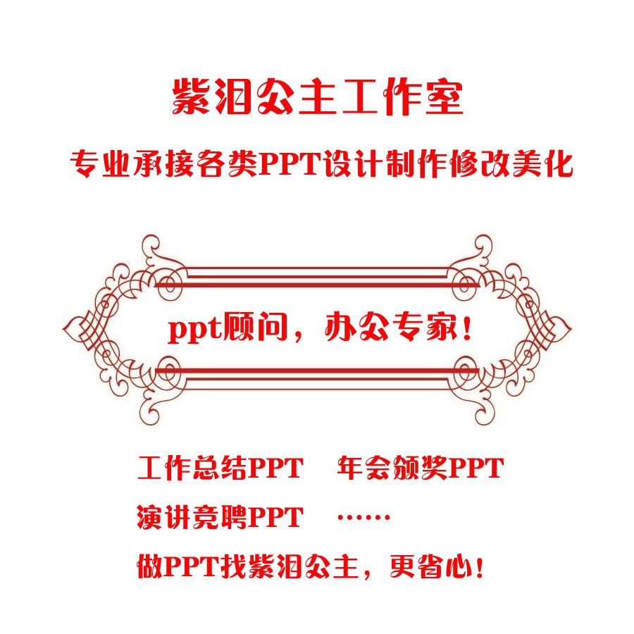 丹东市PPT设计价格2019全新PPT