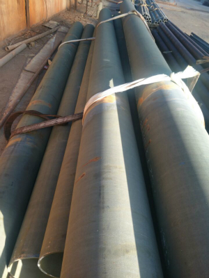 云浮无缝钢管酸洗磷化今日价格