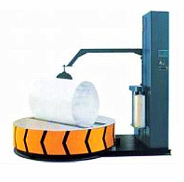 郴州薄膜包装机压顶方式