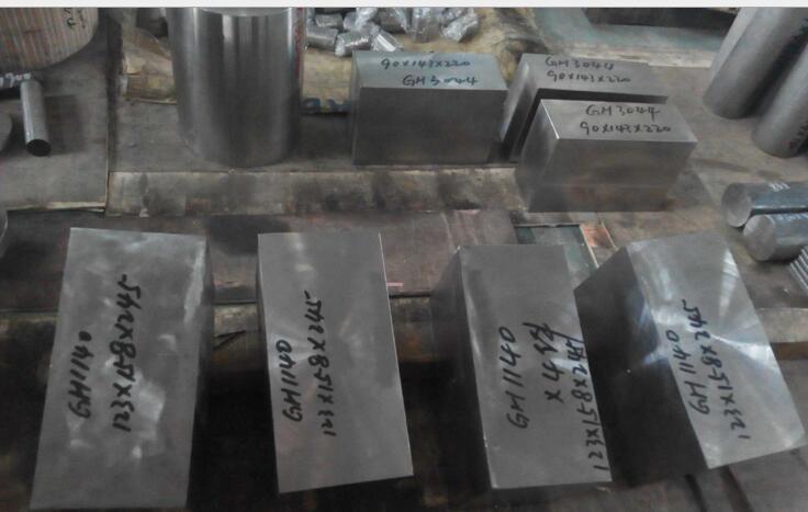 驻马店nicrofer 4320 ti特种合金棒,板,丝,管,生产工艺