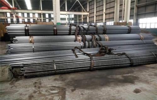 湘潭40cr精密钢管生产供应
