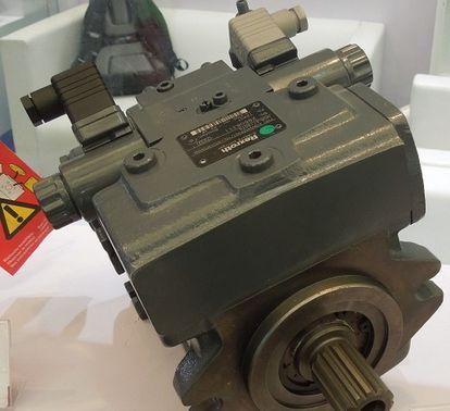 德国rexroth变量柱塞泵A4VSO125DFR/30R-PPB13N00