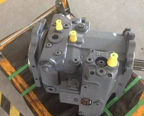 rexroth力士乐变量泵A4VSO125DFR/30R-PPB13N00