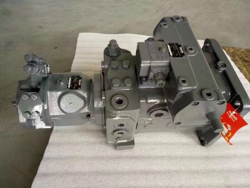 北京力士乐油泵A4VSO125DFR/30R-PPB13N00