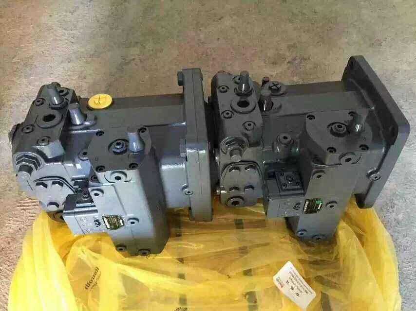江苏力士乐油泵A4VSO250DR/30R-PPB13N00
