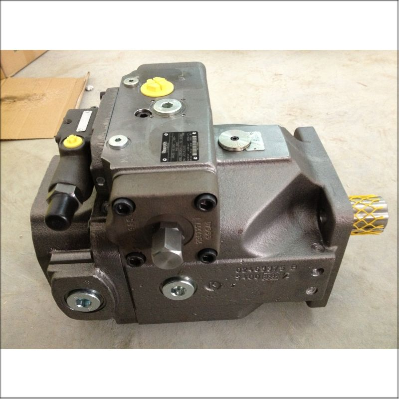 力士乐进口泵A4VSO40DR/10R-PPB13N00