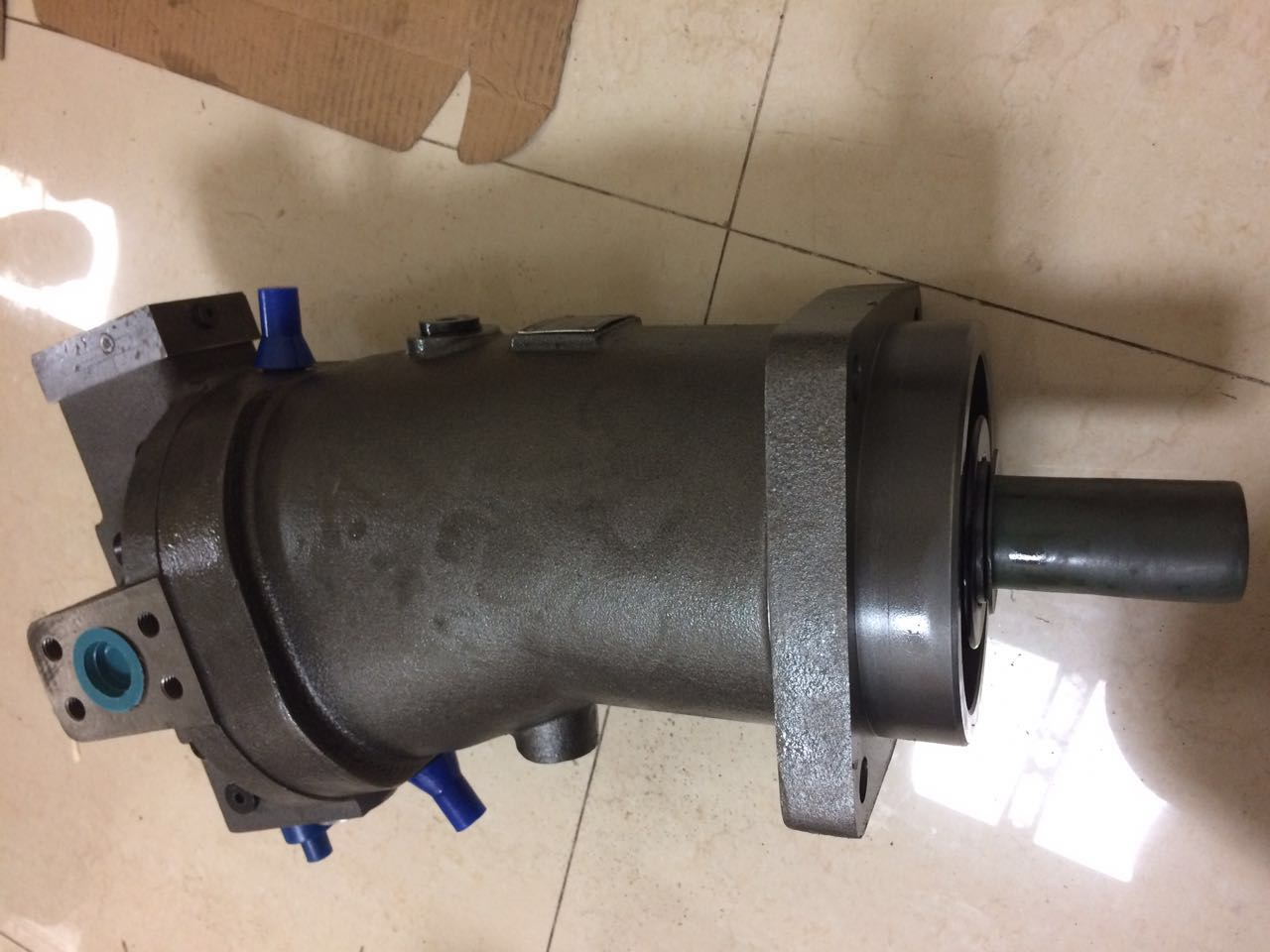 德国力士乐电磁阀3WE5M-6.0/OF-G24