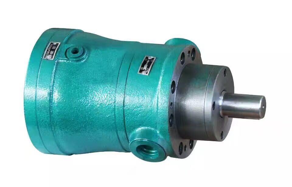 六合25SCY-Y132轴向柱塞泵40ycy