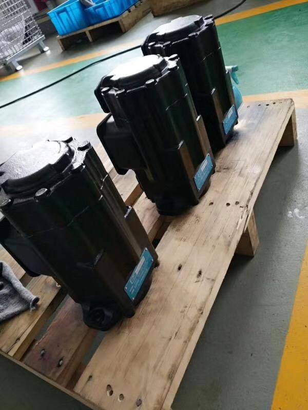 灵宝CBY3063/2010 CBY4150/2032齿轮泵组