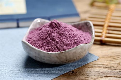 长春紫薯丁价格合理