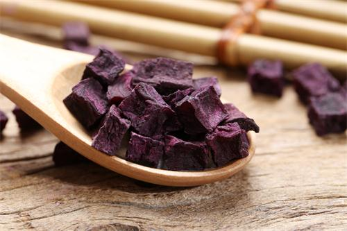 东营紫薯生粉品牌
