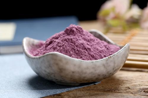 紫薯生粉江西厂家