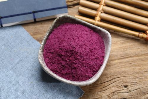 吉林紫薯全粉批发