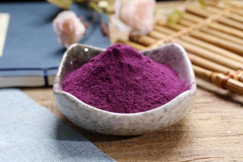 大理紫薯粉质量保证安全放心