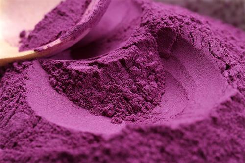 吉安紫薯熟粉批发