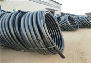 新华聚乙烯给水管龙头企业
