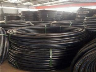 叶县聚乙烯给水管优点与缺点