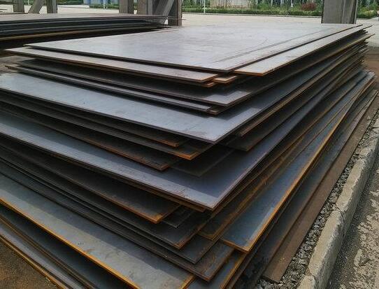 兴城NM360耐磨钢板可以货到付款吗