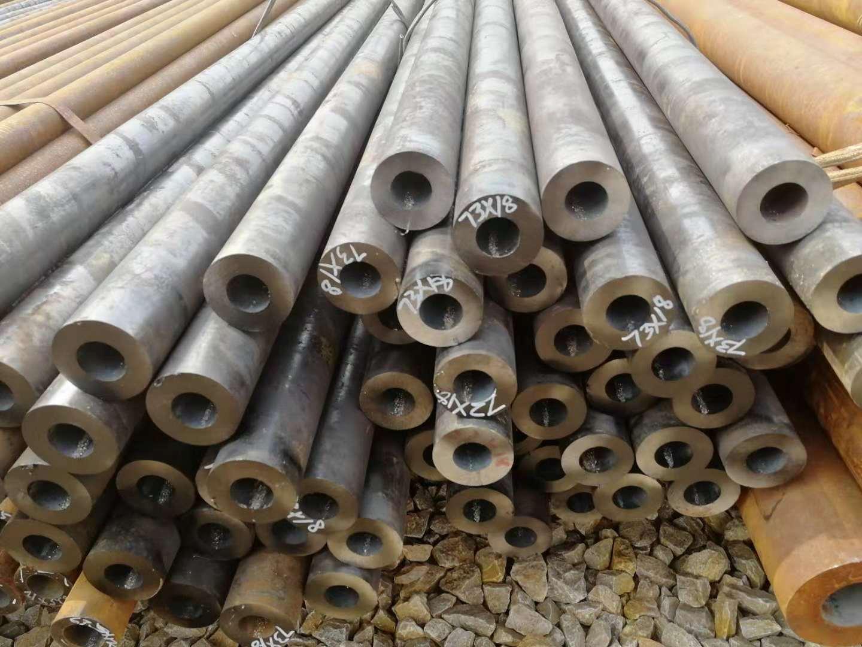 南京16Mn无缝钢管厂家
