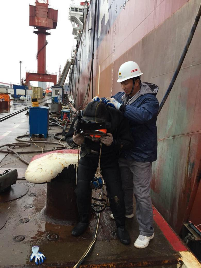 大庆水下施工公司电话管理体系