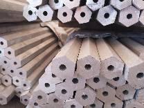 汉中6063铝方管现货