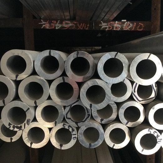 防城港6061铝方管批发