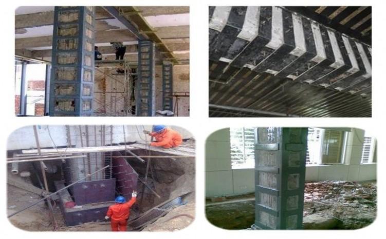 景洪特种建材直营-A级改性环氧粘钢胶专业A级厂家