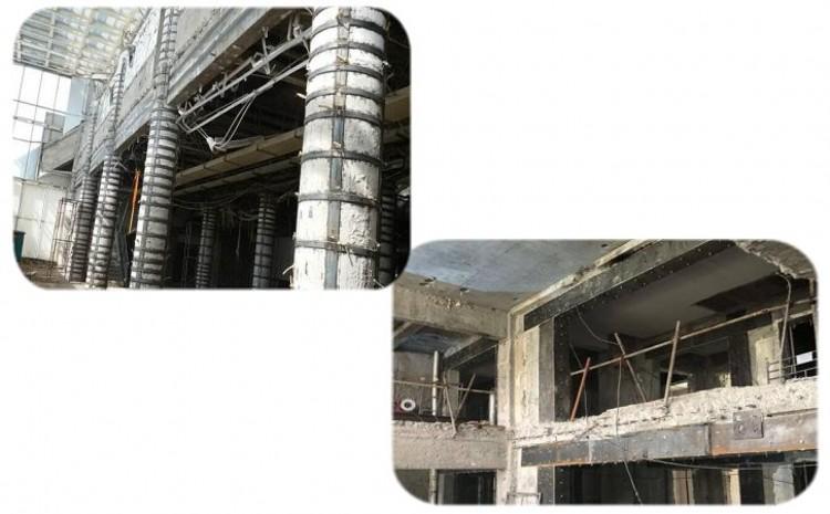 青白江外包钢粘结-A级改性环氧粘钢胶新型建材-质量好